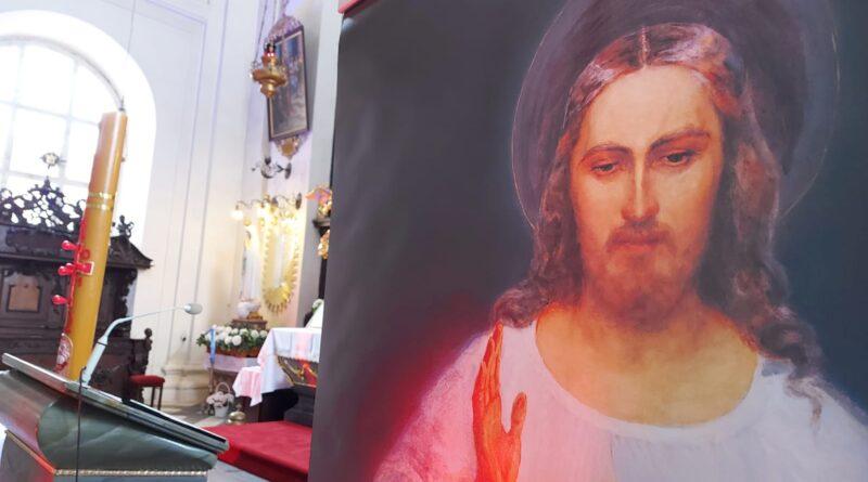 Świętujemy Święto Miłosierdzia